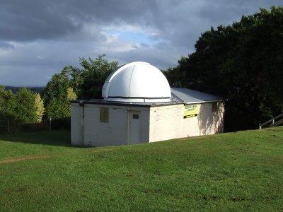 Beverley-Begg Observatory