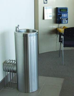 CHC water cooler
