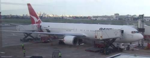 'my' jet in sydney