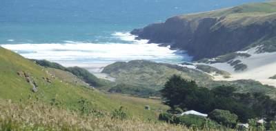 a prive beach?
