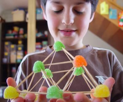 choose plus sweet geometry
