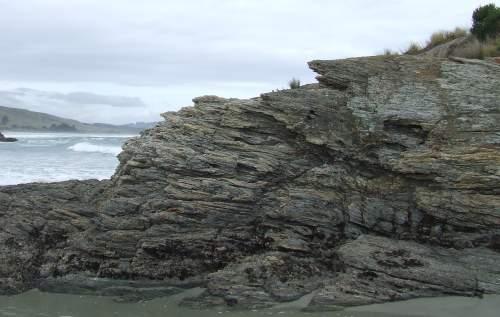 wood rocks